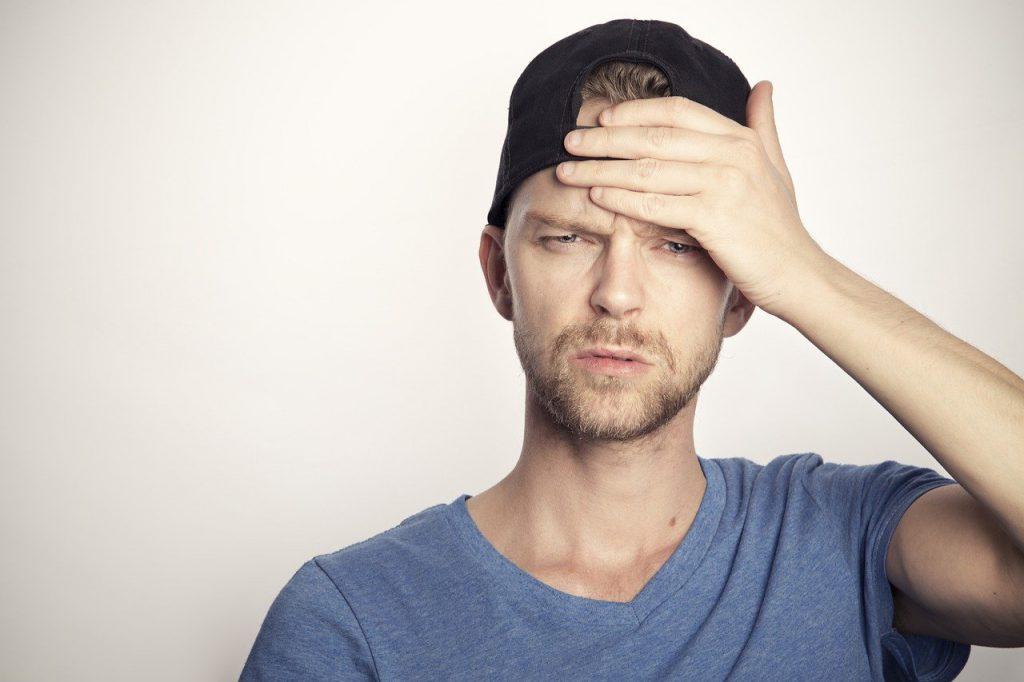 migrena i bóle głowy a marihuana